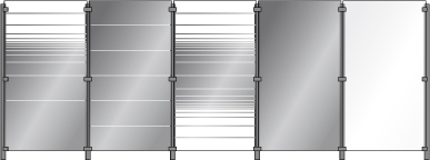 holz ahmerkamp immer eine holzidee besser sichtblenden und vorgartenz une. Black Bedroom Furniture Sets. Home Design Ideas