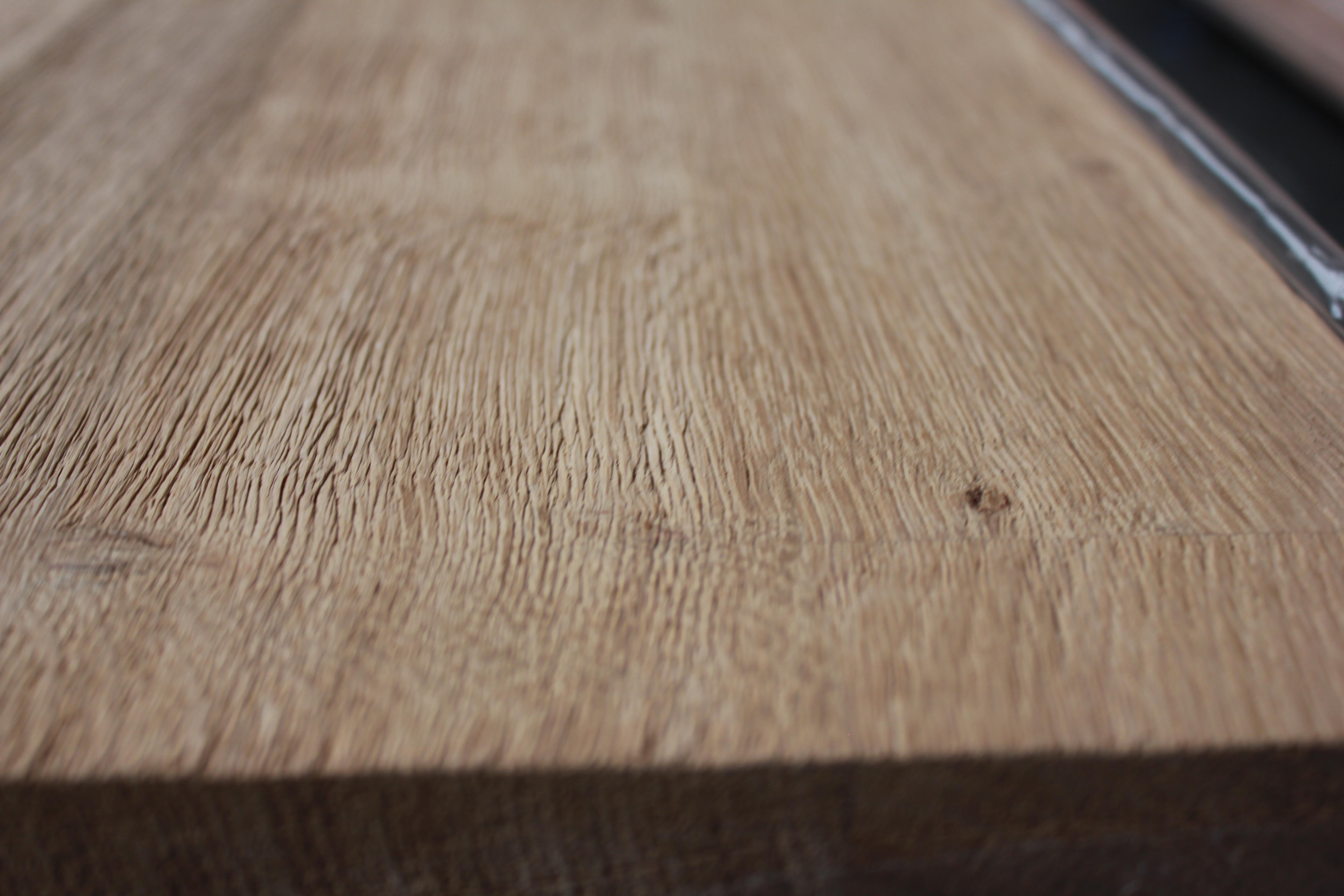 holz ahmerkamp immer eine holzidee besser neu am lager 40 45 mm eiche geb rstet rustikal. Black Bedroom Furniture Sets. Home Design Ideas